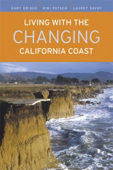 Living with the Changing California Coast, by Lauret Savoy